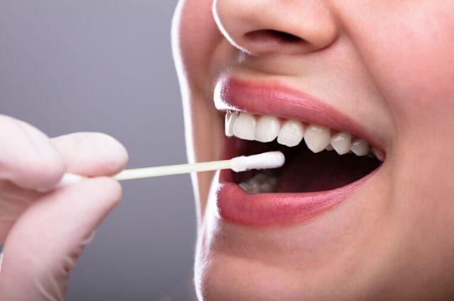 La importancia de la saliva para nuestra boca